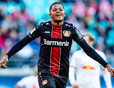 Colossal add Leon Bailey to Roster