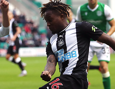 Colossal Add Rolando Aarons to Roster