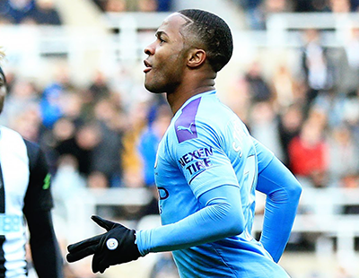 WEEKEND REVIEW: Raheem continues scintillating scoring form