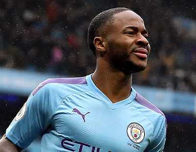 Weekend Preview: Raheem Ready for Derby Day Duel