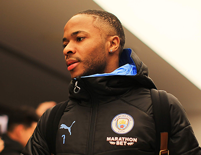 Raheem faces familiar opposition on new turf
