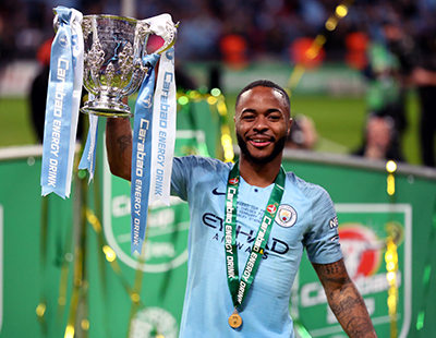 Raheem lifts back-to-back Carabao Cup titles