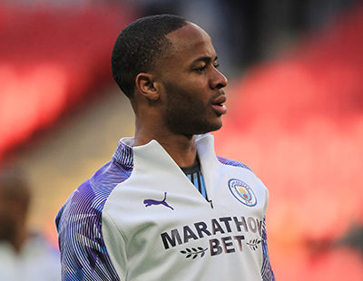 Raheem set to reach milestone appearance