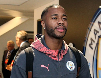 Raheem selected in distinguished Black Footballers List