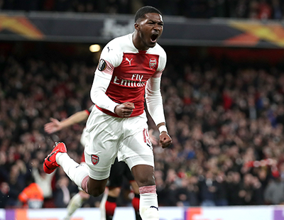 Ainsley Maitland-Niles Joins Colossal Sports Management